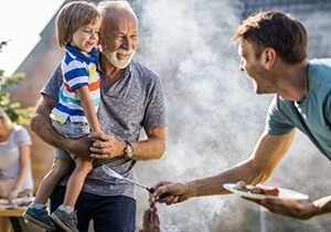 Treat Your Favorite Grill-Master this Father's Day!
