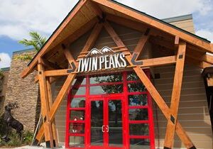 Twin Peaks Prepares to Bring Renowned Sports Viewing Experience to Cypress Creek Station
