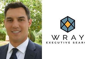 Wray Executive Search Names Kevin Stockslager Partner