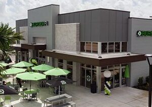 BurgerFi Ramps-Up Number of Restaurants Under Construction and Expands Points of Distribution to RedeFine the Way the World Eats Burgers