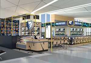 HMSHost Selects Harrison as Architect for Airport Dining Concepts