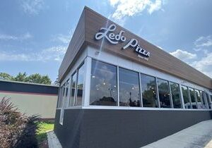 Ledo Pizza Brings Iconic Square Pizza to Chambersburg