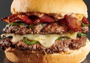 The SWAG Burger Stays – BurgerFi's Limited Time Burger Becomes a Permanent Menu Item