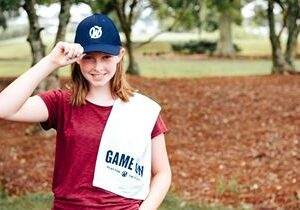 Walk-On's Supports Athletes of Tomorrow with Game On Foundation Fundraisers