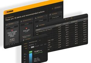 BeerBoard Introduces the Next Generation of Beverage Management with Launch of SmartOrders