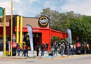 Church's Texas Chicken opens its 100th restaurant in Mexico