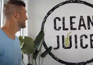 Clean Juice Releases First National TV Commercial Starring Pro Athlete, National Brand Ambassador Tim Tebow