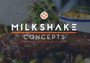 Milkshake Concepts Names Champion Digital Marketing Agency of Record