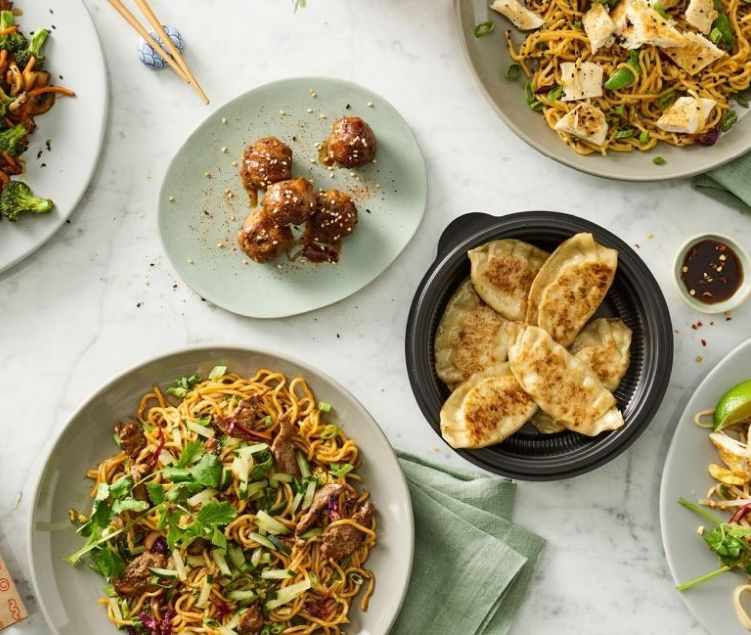 Noodles & Company Announces Multi-Unit Franchise Agreement to Expand in West Texas and Southern New Mexico