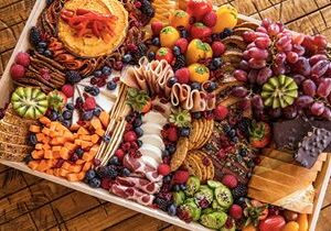 United Franchise Group Expands Food Division with Graze Craze Franchise Concept
