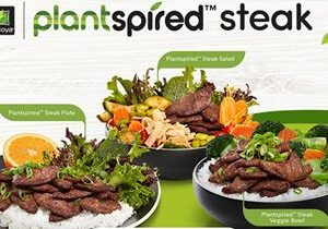 WaBa Grill Launches Flavorful Plant-Based Steak Nationwide