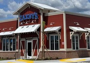 Zaxby's Expands in Florida With New Restaurant Experience in Lutz