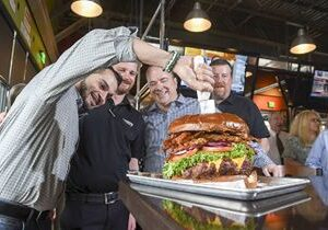 Bad Daddy's Celebrates Grand Opening of First Montgomery Restaurant