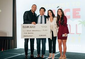 Clean Juice Energizes at Annual Juice Jam Event