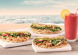 Fast-Growing Tropical Smoothie Cafe Reaches 1,000 Locations