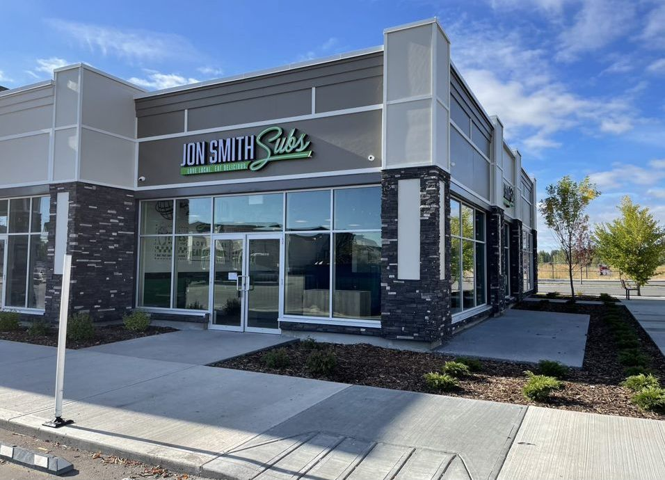 Jon Smith Subs, the Local Sub Shop Inks a New Multi-Unit Deal for the Huntsville Alabama Area