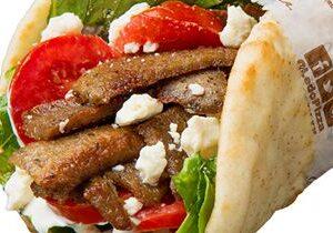 Ledo Pizza Brings Back Greek-Inspired Dishes