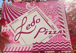 Ledo Pizza Celebrates National Pizza Month by Supporting Local Charities