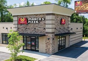 Marco's Pizza Announces 15-Unit Area Development Agreement for Greater Tampa DMA