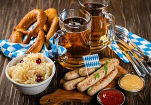 Oktoberfest and More Events at The S-Turn