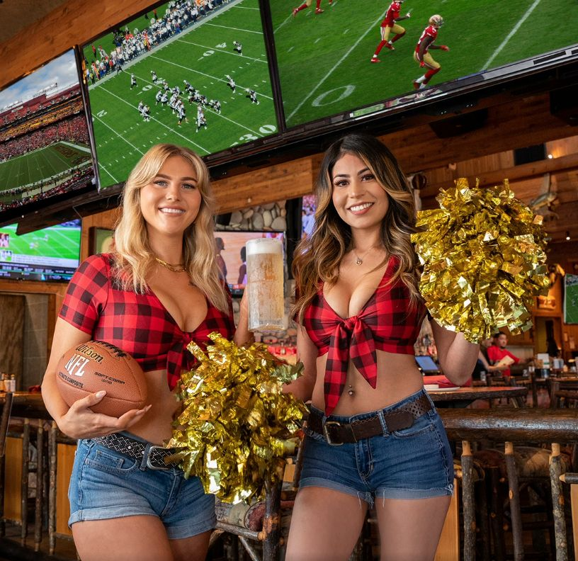 Twin Peaks Prepares to Bring the Ultimate Sports Lodge to Burleson