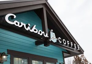Caribou Coffee Launches Domestic Franchise Program Fueled by Panera Brands