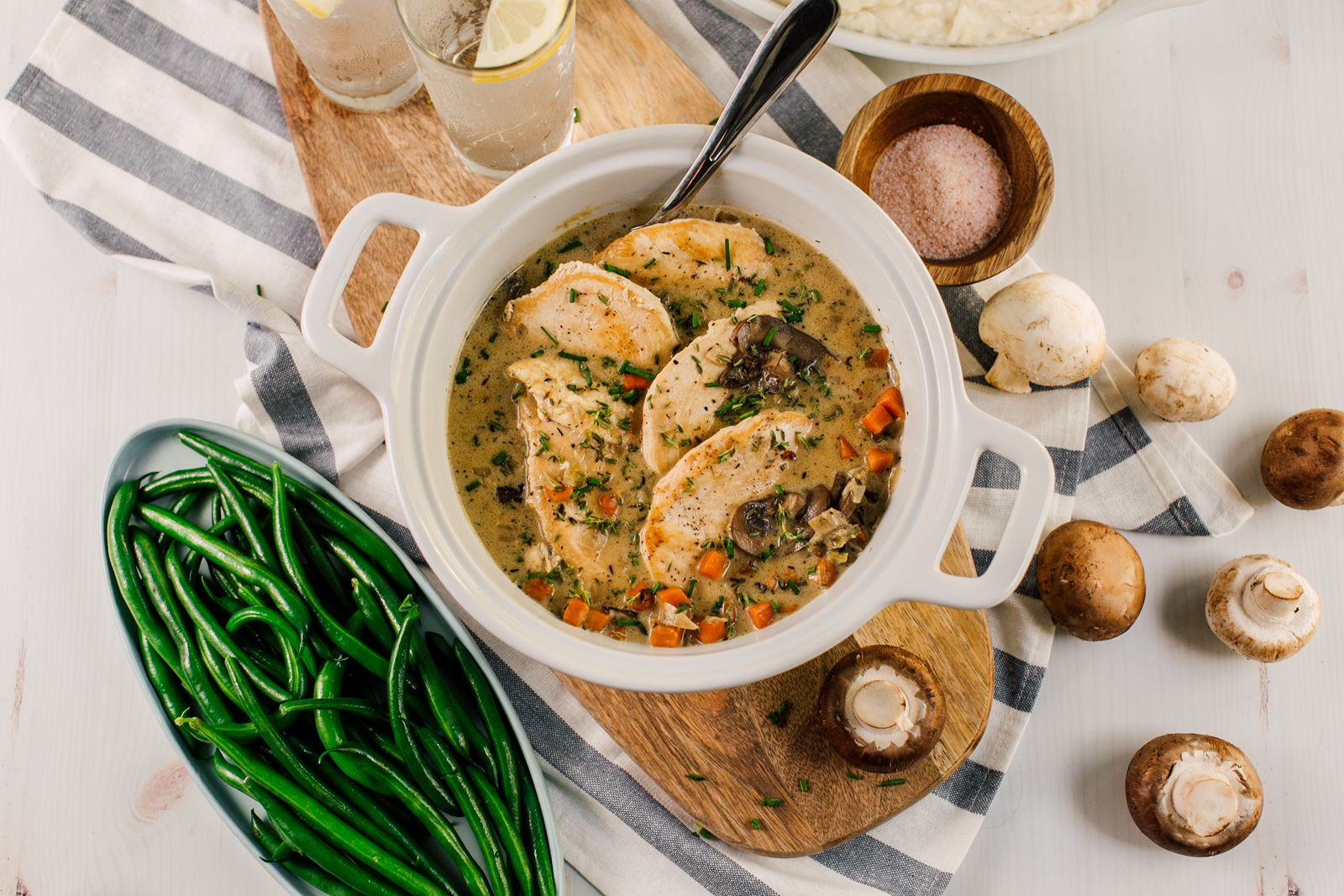 Dream Dinners' New Family Meal Kit Menu Now Available Nationwide