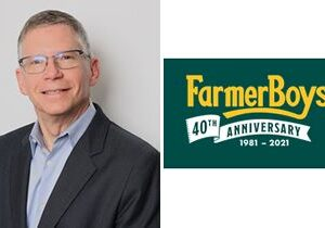Farmer Boys Appoints New Vice President and Chief Marketing Officer