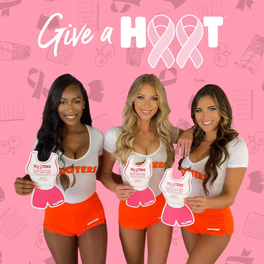 'Give A Hoot' in the Fight Against Breast Cancer
