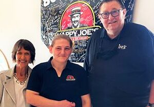 Happy Joe's Creates Special Business Opportunity With New Operator to Owner Program