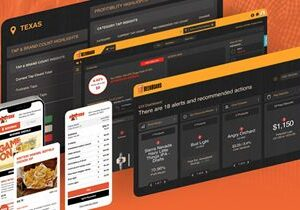 Hooters Implements BeerBoard's SmartOrders Technology at All Corporate-Owned Stores