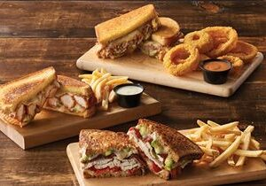 IHOP Launches New Hand-Crafted Melts to All-Day Dine in and To-Go Menus