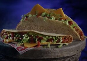 Jack in the Box Relaunches Monster Tacos