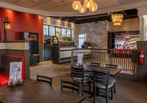 Ledo Pizza Reopens in College Park