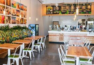 Wow Wow Hawaiian Lemonade to Open First Location in the State of Texas
